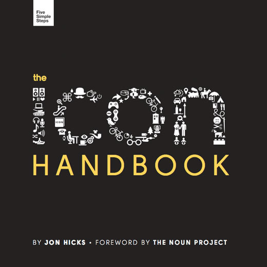 The Icon Handbook, by Jon Hicks